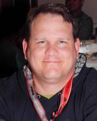 Shawn Barney